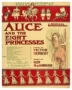 Alice and The Eight Princesses