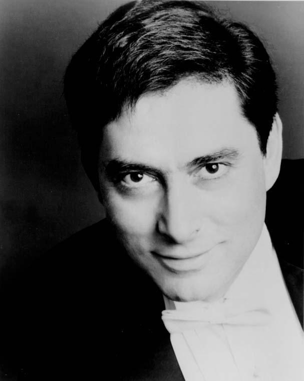 Dino Anagnost, Music Director